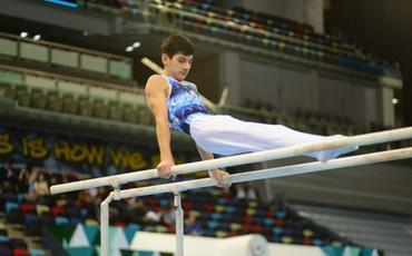 Azərbaycan gimnastları İsveçrədə Avropa çempionatında iştirak edəcək