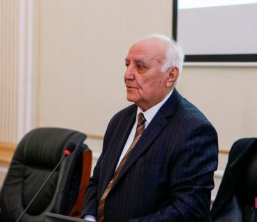 Yaqub Mahmudov Tarix İnstitutunun direktoru vəzifəsindən azad edilib