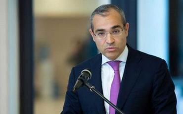 Qarabağın dirçəlişi qeyri-neft sektorunun inkişafına ciddi təkan verəcək - Mikayıl Cabbarov