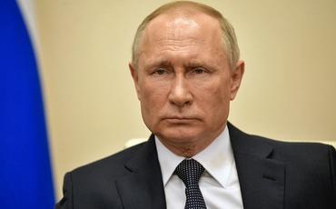 Putin yanvarın 23-də Rusiyada keçirilən etiraz aksiyalarına münasibət bildirib