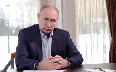 """Putin Navalnının onun haqqında hazırladığı """"Putin üçün saray"""" filminə münasibət bildirib"""