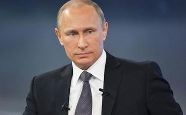"""Putin: """"Rusiyada koronavirusla bağlı vəziyyət sabitləşir"""""""