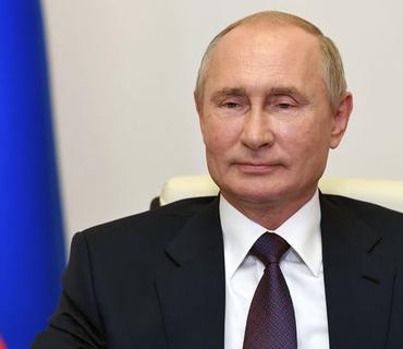 Putin 12 il sonra Davos İqtisadi Forumunda çıxış edəcək