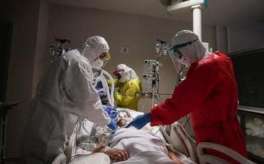 Braziliyada indiyədək 7,7 milyondan çox koronaviruslu xəstəni sağaltmaq mümkün olub