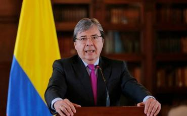 Kolumbiyanın müdafiə naziri koronavirusdan vəfat edib