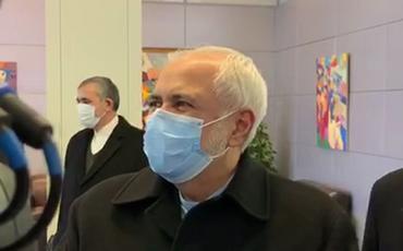 İran altıtərəfli əməkdaşlıq platformasının təşkil olunmasını istəyir - Zərif
