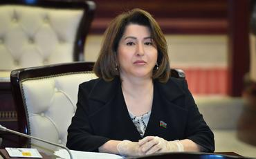 """""""Dosluq"""" yatağı Azərbaycanla Türkmənistanı bir-birinə daha da yaxınlaşdıracaq - Deputat"""