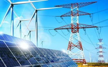 Azərbaycanda 1 500 MVt gücündə bərpa olunan enerji stansiyaları istismara veriləcək