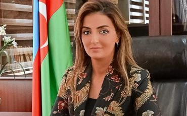 Qarabağın mövcud imkanları ilə regionda yeni inkişaf zonası yaranacaq - Könül Nurullayeva