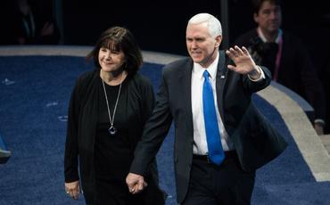 ABŞ-ın sabiq vitse-prezidenti Mayk Pens evsiz qalıb