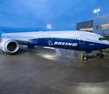 """""""Boeing"""" ötən ili rekord 12 mlrd. dollarlıq zərərlə başa vurub"""