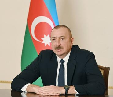 Azərbaycan Prezidenti: Əgər ermənilər Şuşanı öz şəhəri hesab edirdilərsə, nə üçün 28 il ərzində bir daş daş üstə qoymayıblar?