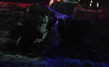 Türkiyədə yol qəzasında 5 nəfər ölüb, 38 nəfər yaralanıb