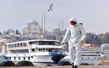 Türkiyədə son sutkada koronavirusdan 5 002 nəfər sağalıb