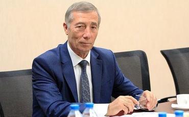 """""""Sumqayıt"""" futbol klubunun vitse-prezidenti vəfat edib"""