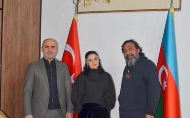 """TRT Türkiyə və Azərbaycan Televiziyasının birgə """"Qarabağ haqqında sənədli film"""" layihəsi hazırlanır"""