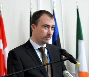 Aİ-nin Cənubi Qafqaz üzrə xüsusi nümayəndəsi Gürcüstana gedib