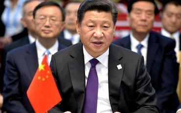 Çin yoxsulluğa tam qalib gəlib