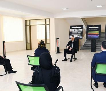 """Prezident: """"Ermənistan heç vaxt bu cür acınacaqlı vəziyyətdə olmamışdı"""""""