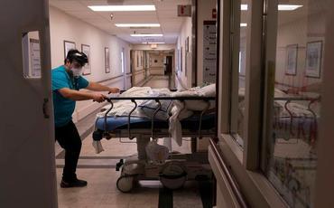 ABŞ-da ağır koronavirusa yoluxmanın üçdə birinin piylənmə ilə əlaqəli olduğu ortaya çıxıb
