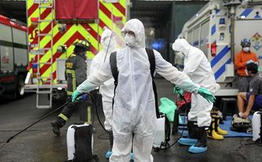 Dünyada son sutkada 421 mindən çox koronavirusa yoluxma qeydə alınıb