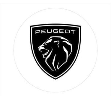 """""""Peugeot"""" loqosunu yeniləyib"""