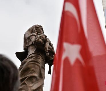 Gənclər təşkilatları Xocalı soyqırımı ilə bağlı bəyanat yayıb