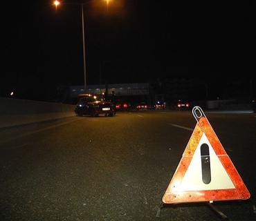 Hacıqabulda yol qəzasında xəsarət alan sürücü ölüb