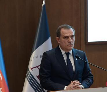 """Nazir: """"Ermənistan 1992 və 2020-ci illərdə eyni terror taktikasından istifadə edib"""""""