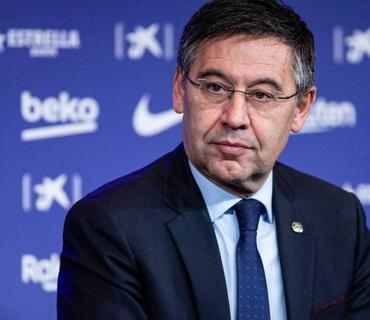 """Barselona""nın sabiq prezidenti saxlanılıb"