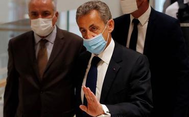 Paris Məhkəməsi: sabiq prezident Sarkozi həbsxanaya göndərilməyəcək