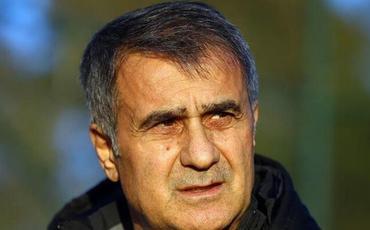 """Şenol Günəş: """"UEFA bizə haqsızlıq etdi"""""""
