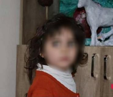 Bakıda küçəyə atılmış uşaq tapılıb