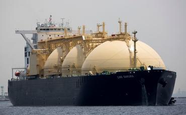 Rusiya Avropaya LNG tədarükü üzrə ABŞ-ı qabaqlayıb