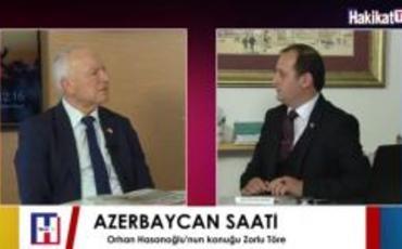Azərbaycan həqiqətləri dünya mediasında