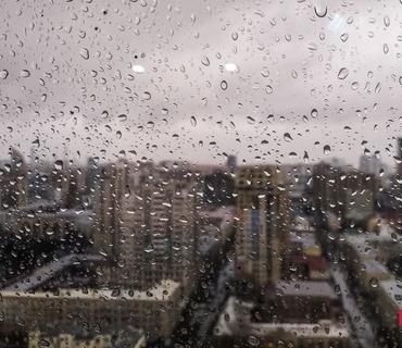 Martın 8-də Bakıya yağış, rayonlara qar yağacaq