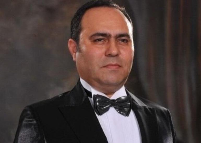 İnfarkt keçirən Azər Zeynalovdan XƏBƏR VAR