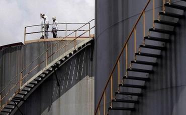 ABŞ-ın kommersiya neft ehtiyatları azalıb - RƏSMİ