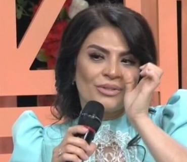 """""""Bədəni çürüyürdü"""" - Bacısını itirən Aynur Dadaşova"""