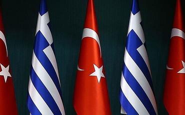 Türkiyə və Yunanıstan Müdafiə nazirlikləri arasında görüş keçiriləcək