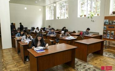 Ali təhsil sisteminə hansı qurum və təşkilatların daxil olduğu açıqlanıb