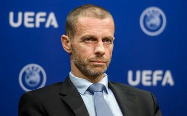UEFA prezidenti Superliqa iştirakçılarının Avropa çempionatına buraxılmayacaqlarını açıqlayıb