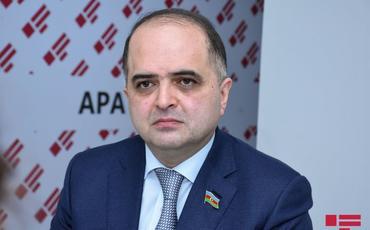 """Rəşad Mahmudov: """"Azərbaycanda 3500-ə yaxın dializ xəstəsi var"""""""
