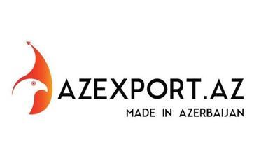 """""""Azexport"""" portalına indiyədək 2 mlrd. dollardan çox ixrac sifarişləri daxil olub"""