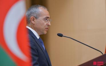 Azərbaycanla Yaponiya arasında ixrac krediti və investisiya sığortasına dair Anlaşma Memorandumu imzalanıb