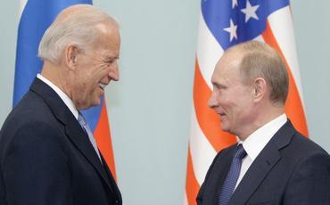 Rusiya XİN Putin-Bayden görüşünün mümkünlüyünə münasibət bildirib