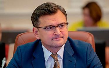 """Ukraynalı nazir: """"Donbassda vəziyyət gərgindir, Rusiya bizi təxribata çəkir"""""""