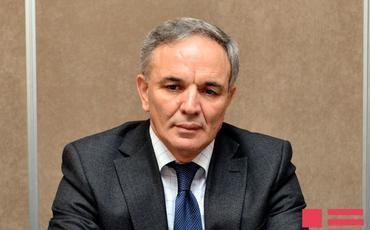 """Əflatun Amaşov : """"Şurada vaksinasiyadan keçən jurnalistlərin sayı 200-ə yaxındır"""""""