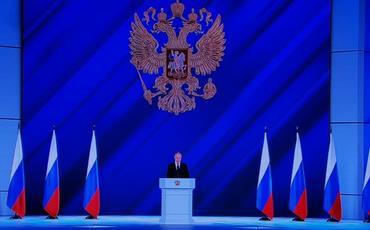 Putin Belarusda planlaşdırılan çevrilişə cəhd barədə danışıb