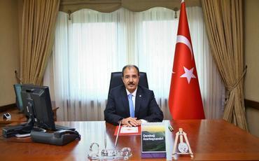 Türkiyənin Azərbaycana yeni təyin olunmuş səfiri işə başlayıb